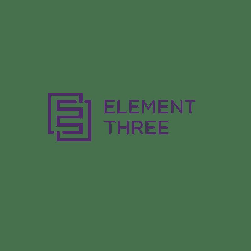 E3 Logo Alpha